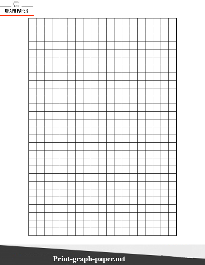 Free Graph Paper Template