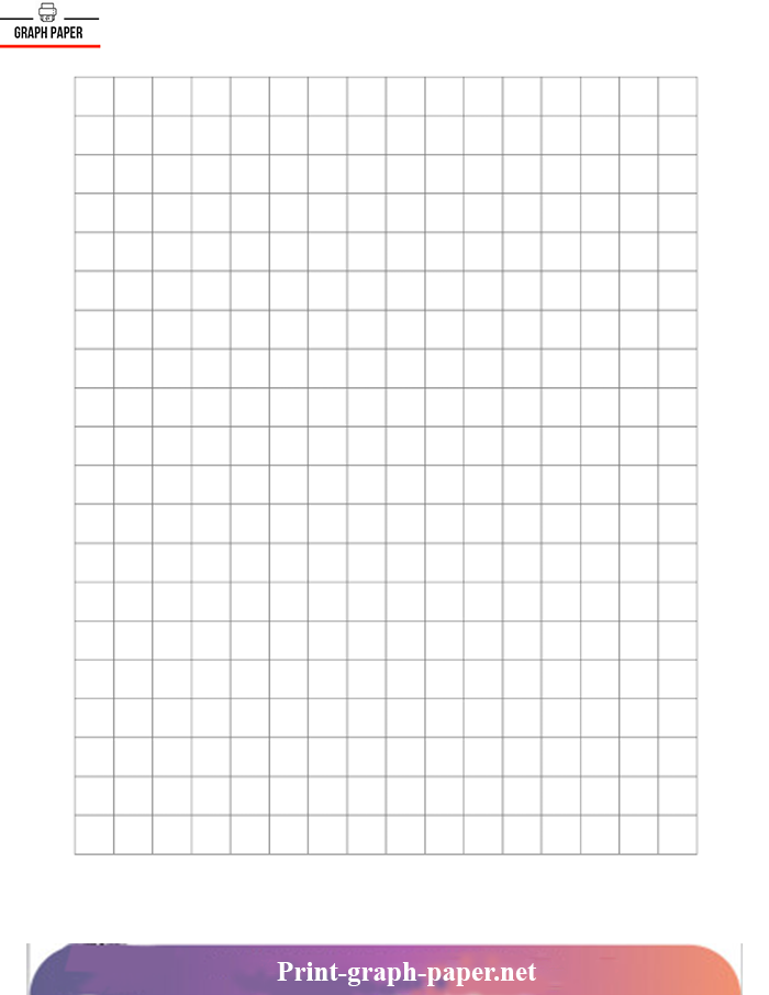 Online Graph Paper