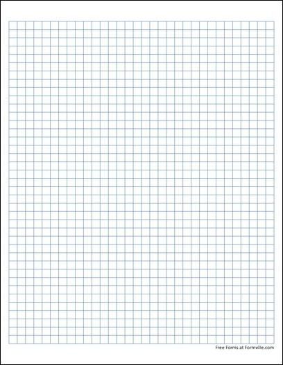 Staples Graph Paper